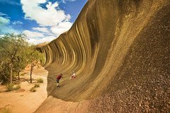 Imagen Full-Day Wave Rock & Historic York