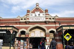 Imagen Half-Day Historic Fremantle Tour