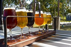 Imagen Full-Day Perth, Fremantle, Swan Valley Brewery