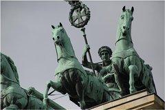 Imagen Balade privée d'une demi-journée à Berlin: découvrez l'histoire de la capitale allemande