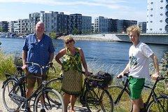 Imagen Sehen Sie das unbekannten Kopenhagen mit dem Fahrrad