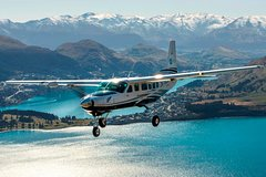 Imagen Milford Sound Scenic Flight and Nature Cruise