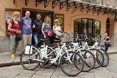 Monreale Ebike Tour
