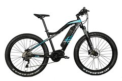 E-MOUNTAINBIKE RENTAL IN PALERMO