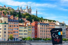 City tours,Tickets, museums, attractions,City passes,Major attractions tickets,Lyon City Pass