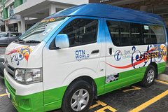 Imagen Kuala Lumpur to Genting Highland One Way Private Transfers