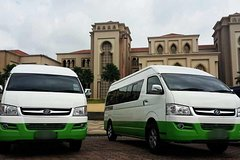Imagen Kuala Lumpur To Perhentian Islands One Way Private Transfers
