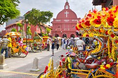 Imagen Guided Historical City Of Malacca Day Tour With Lunch