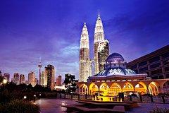 Imagen Kuala Lumpur Combo Package - Kuala Lumpur City Tour And Airport Transfer