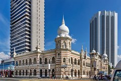 Imagen Discover the History Heritage & Culture of Malaysia