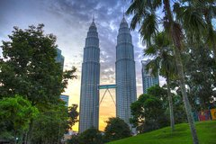 Imagen Small-Group Kuala Lumpur Half-Day Tour
