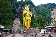 Imagen Kuala Lumpur Suburbs Tour