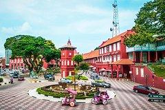 Imagen Excursión de un día histórica por Malaca desde Kuala Lumpur