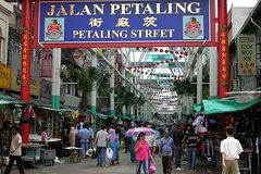 Imagen Guided Kuala Lumpur Shopping Paradise Tour
