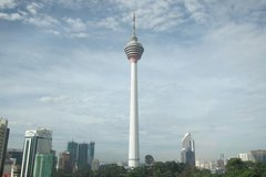 Imagen Kuala Lumpur Tower Combo Admission With Transfer