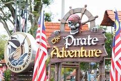 Imagen Melaka Pirate Adventure & Shore Oceanarium Tour With Lunch