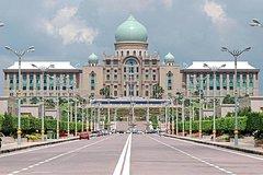 Imagen Guided Putrajaya City Tour From Kuala Lumpur