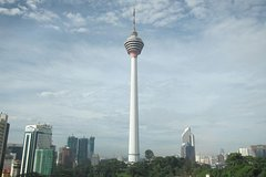 Imagen Kuala Lumpur Tower Admission Tickets With City Tour