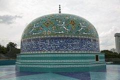 Imagen Islamic Arts Museum & Free Kuala Lumpur City Tour