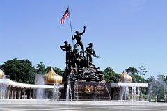 Imagen National Museum & Free Kuala Lumpur City Tour