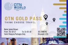 Imagen OTN PASS Malaysia Packages