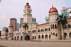 Imagen Kuala Lumpur Cultural & Heritage Tour