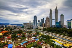 Imagen Best of Kuala Lumpur: Transit City Tour From Airport