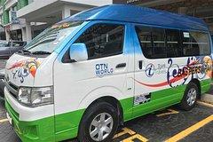 Imagen Kuala Lumpur to Taman Negara via Kuala Tembeling Jetty One Way SIC Transfer
