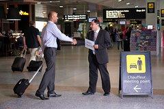 Imagen Kuala Lumpur Airport Meet & Greet Services-Transfer to KL Sentral