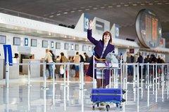 Imagen Kuala Lumpur Airport Meet & Greet Services-Transfer to Kuala Lumpur