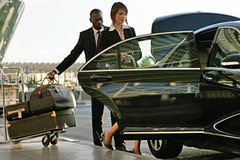 Transfer and services,Airports & stations transfers,