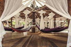 Imagen Hammock Spheres at Tadom Hill Resort