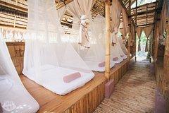 Imagen Bamboo Hut at Tadom Hill Resort