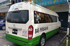 Imagen Kuala Lumpur to Johor Bharu (JB) One Way Private Transfers