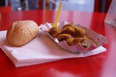 Imagen Excursion culinaire à Berlin: mets classiques et histoire de la ville