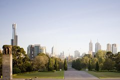 Imagen Private Melbourne City Sights Tour - Morning