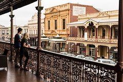 Private Ballarat and Sovereign Hill Tour from Melbourne