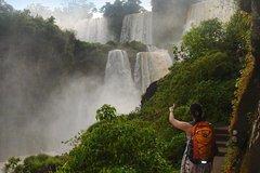 Salir de la ciudad,Salir de la ciudad,Excursiones de más de un día,Excursiones de más de un día,Excursión a Cataratas de Iguazú