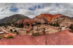 Excursions,Multi-day excursions,Excursion to Cafayate
