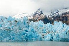 Salir de la ciudad,Excursiones de más de un día,Excursión a Torres del Paine,Crucero por los glaciares