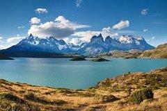 Salir de la ciudad,Excursiones de más de un día,Excursión a Glaciar Perito Moreno,Excursión a Torres del Paine