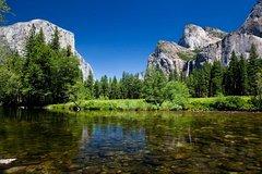 3-Day California Coast Tour: Santa Barbara, San Francisco and Yosemite