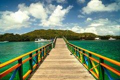 Imagen 2 días y 1 noche en la Isla de Providencia