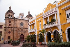 Imagen Excursion Discovering Cartagena