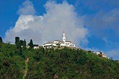 City tours,Theme tours,Historical & Cultural tours,Excursion to Monserrate