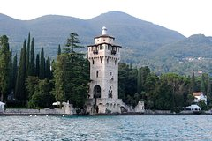 Lake Garda Afternoon Sightseeing Cruise from Sirmione