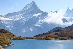 Salir de la ciudad,Salir de la ciudad,Excursiones de más de un día,Excursiones de más de un día,Excursión a Jungfraujoch,Tour por Lucerna