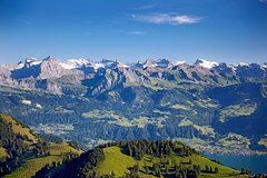 Excursions,Activities,Full-day excursions,Water activities,Excursion to Mount Rigi