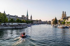 City tours,Excursions,Full-day excursions,Zurich Tour