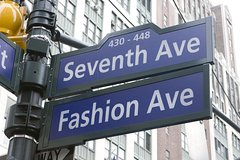 Shopping Tours, Garment District Special Access Shopping Tour, Private Tours